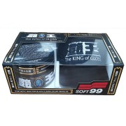 THE KING OF GLOSS BLACK E DARK 300G SOFT99 edição limitada