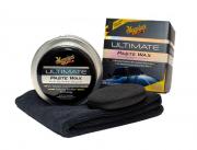 Ultimate Paste Wax Cera Protetora Sintética 311G Meguiar'S