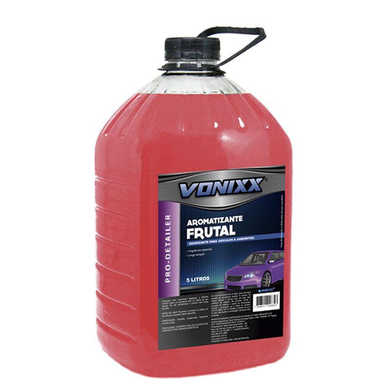 Aromatizante Frutal 5L - Vonixx  - Dandi Produtos Automotivos