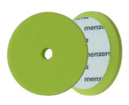 "Boina de Espuma Verde Soft Cut Foam Pad 6"" Menzerna   - Dandi Produtos Automotivos"