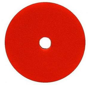 "Boina De Espuma Vermelha Heavy Cut Foam Pad 6"" Menzerna  - Dandi Produtos Automotivos"