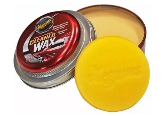 Cleaner Wax 311G Meguiar