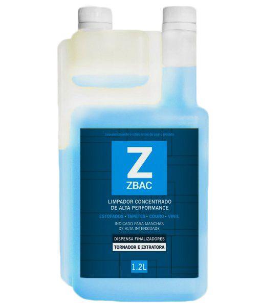 Zbac Apc Bactericida Com Poder Finalizador ? 1,2L ? Easytech  - Dandi Produtos Automotivos