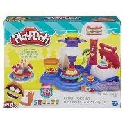 Play Doh Festa do Festival De Bolos B3399 - Hasbro