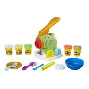 Play Doh Fabrica de Macarrao Kitchen Creations B9013 - Hasbro