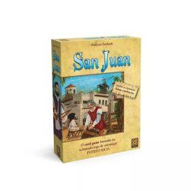 San Juan Grow - Jogo De Cartas San Juan Grow