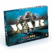 Jogo War - Jogo De Estratégia Tabuleiro War- Grow
