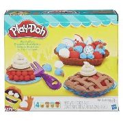 Play Doh Tortas Divertidas Play Set - Hasbro B3398