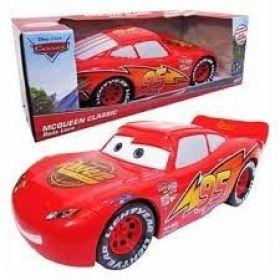 Relampago Macqueen Roda Livre Carros Disney Toyng 026781
