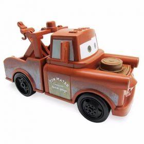 Mate Roda Livre Carros Disney Toyng 026792