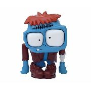 Boneco Zombie Infection Raybolt Fun Com Agua Muda De Cor