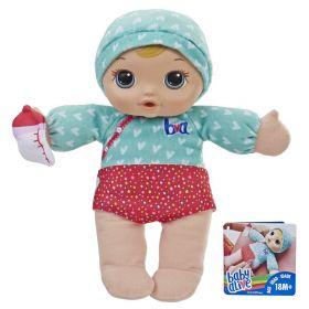 Baby Alive Dorme Bebê Loira E3090 - Hasbro