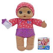 Baby Alive Dorme Bebê Morena E3090 - Hasbro