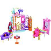 Barbie Castelo de Arco Íris - Mattel
