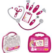Barbie -  Kit Medico da Barbie doutora  - Fun
