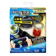 Beyblade Burst Evolution Fafnir F3 Controlado por APP D28RC E3015 - Hasbro E3010