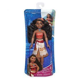 Boneca Moana Princesas Disney Classicas E6737 - Hasbro