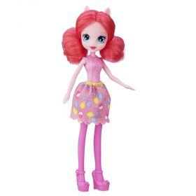 Boneca My Little Pony Equestria Girls Pinkie Pie - Hasbro