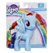 Boneca My Little Pony Rainbow Dash 15 cm E6849 / E6839 - Hasbro