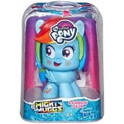 Boneca My Little Pony Rainbow Dash Mighty Muggs  E4632 - Hasbro E4624