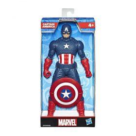 Boneco Capitao America 25 Cm Action Figure Avengers Olympus E5579 - Hasbro e5556