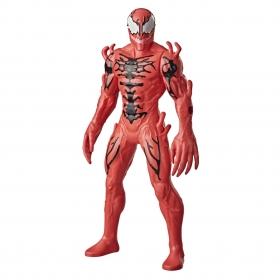 Boneco Carnificina - Carnage Olympus Marvel F0779 - Hasbro