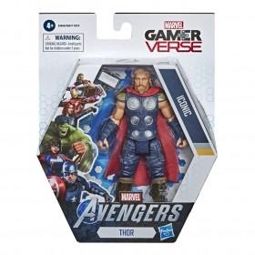 Boneco Game Verse Thor E9868 - Hasbro
