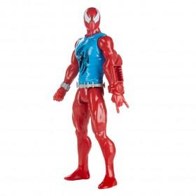 Boneco Homem Aranha Escarlate Titan Hero E2342 / E2324 - Hasbro