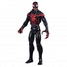 Boneco Maximum Venom Miles Morales E8729 / E8686 - Hasbro