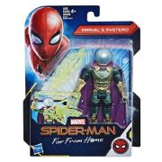 Boneco Mysterio - Marvel Mysterio - Homem Aranha Longe de Casa E4124 - Hasbro E3549