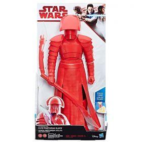 Boneco Star Wars Guarda Pretoriano de Eliete Eletronico com som e Luz C1579 - Hasbro C1578