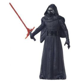 Boneco Star Wars The Force Awakens Kylo Ren - Hasbro