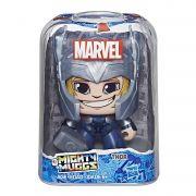 Boneco Thor Mighty Muggs Marvel  E2200 / E2122 - Hasbro