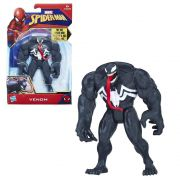 Boneco Venom  15 Cm Marvel Spider-Man Action figure E1100 - Hasbro E0808