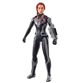 Boneco Viúva Negra 30 cm Avengers Vingadores 4 Ultimato E3920 - Hasbro