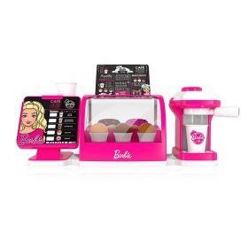 Cafeteria Fabulosa da Barbie F00246 - FUN
