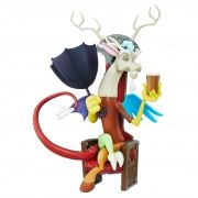 Figura My Little Pony - Guardians Of Harmony - Discordia - Hasbro