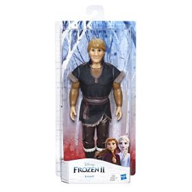 Frozen 2 - Novo Boneco Cristoff E5514 - Hasbro