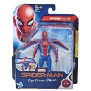 Homem Aranha com Traje Alado  - Homem Aranha Longe de Casa E4120 - Hasbro E3549