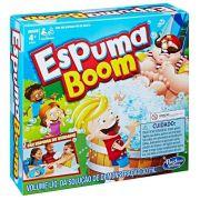 Jogo Espuma Boom E1919 - Hasbro