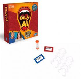 Jogo Fala Aí - Hasbro