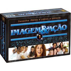 Jogo Imagem e Ação 1 - Jogos Grow
