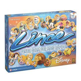 Jogo Lince Disney - Jogos Grow