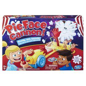 Jogo Pie Face Cannon E1972 - Hasbro