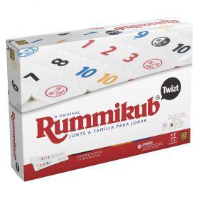 Jogo Rummikub Twist - Jogos Grow