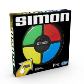 Jogo Simon Classico E9383 - Hasbro