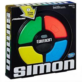 Jogo Simon Classico  New B7962 - Hasbro Gaming