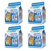 Kit 4 Mini Surpresa Lost Kitties - Hasbro