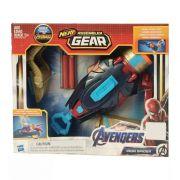 Lançador Nerf Homem Aranha Avengers Vingadores 4 Ultimato E3924 - Hasbro