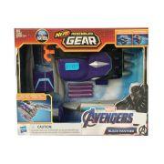 Lançador Nerf Pantera Negra Avengers Vingadores 4 Ultimato E3311 - Hasbro